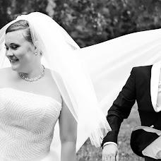 Wedding photographer Marina Dvinskikh (marina). Photo of 14.08.2015