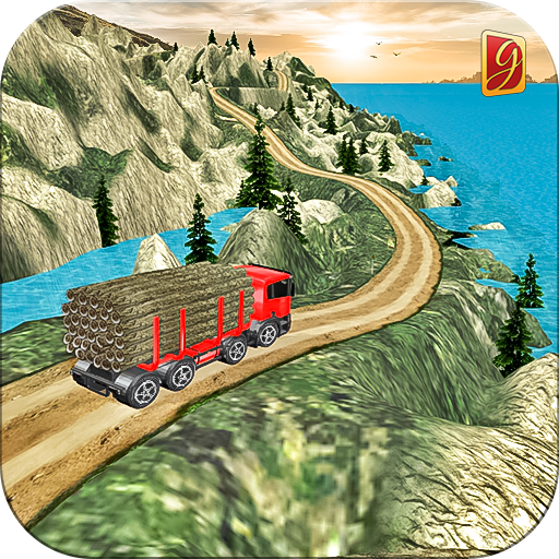Real Euro Cargo Truck Drive Simulator (game)