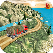 Game Real Euro Cargo Truck Drive Simulator APK for Windows Phone