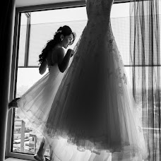 Wedding photographer Dami Sáez (DamiSaez). Photo of 09.06.2017