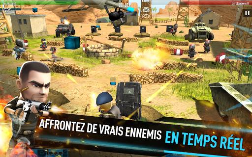 Code Triche WarFriends: Jeu de tir JcJ APK MOD (Astuce) screenshots 1