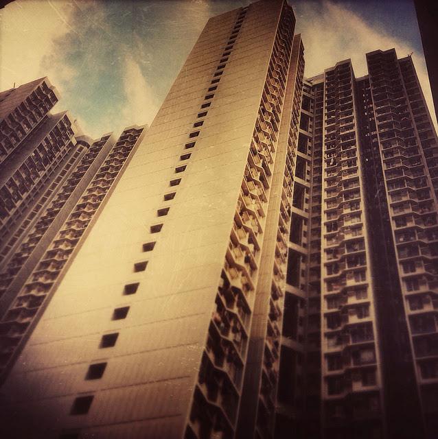 Government, Housing Estate, Sham Shui Po,  深水埗, 公共房屋, hong kong, housing