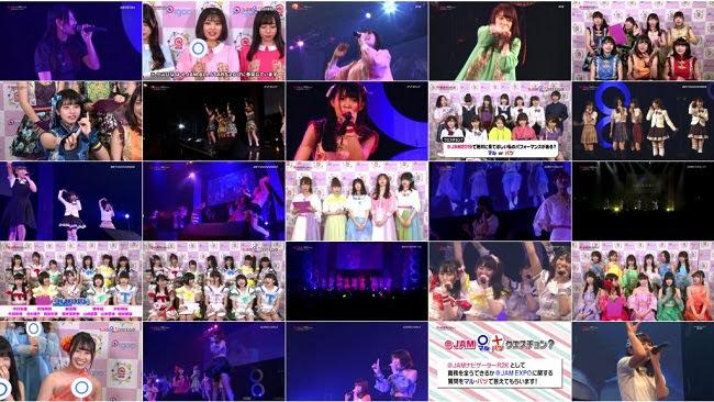 190723 (720p+1080i) アイドル・Pigoo @JAM 2019~SUPER LIVE~前編