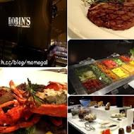 【晶華酒店】Robin's Grill