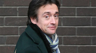 Richard Hammond: I thought I was going to die