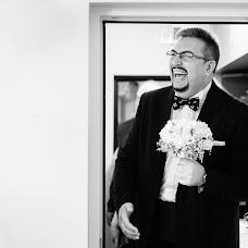 Wedding photographer Zichor Eduard (zichors). Photo of 10.08.2018