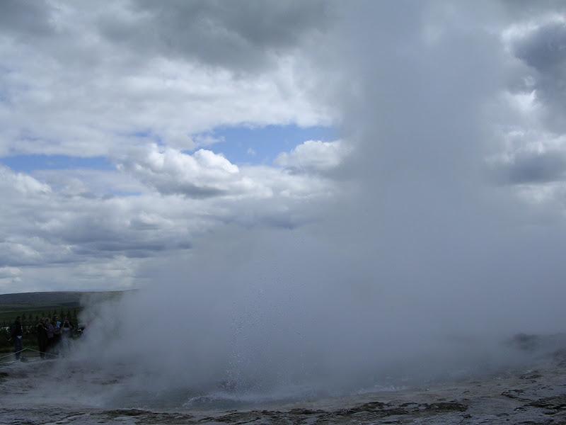 Nubi e nuvole - Islanda di patriziabenati