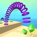 Slinky Racing icon