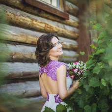 Wedding photographer Ekaterina Reshetnikova (Ketrin07). Photo of 06.02.2018