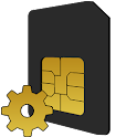 Sim Card Manager & Reader Plus icon