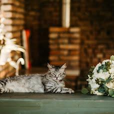 Wedding photographer Pavel Chizhmar (chizhmar). Photo of 01.08.2018