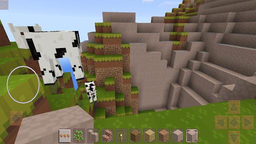 Worldkrafts 2: Crafting & Building 2020 screenshot 2