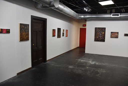 """Cleaving the Void in Jeanne Neal's """"Re-Articulation"""" at Ro2, Dallas"""
