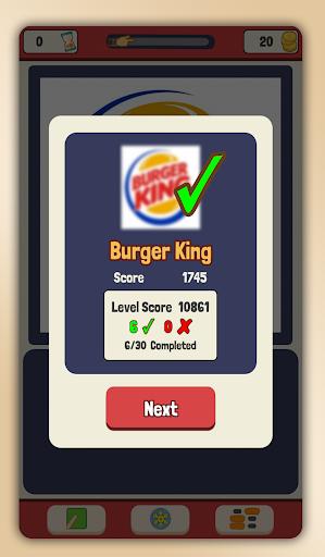 Scratch That Logo Quiz Screenshot