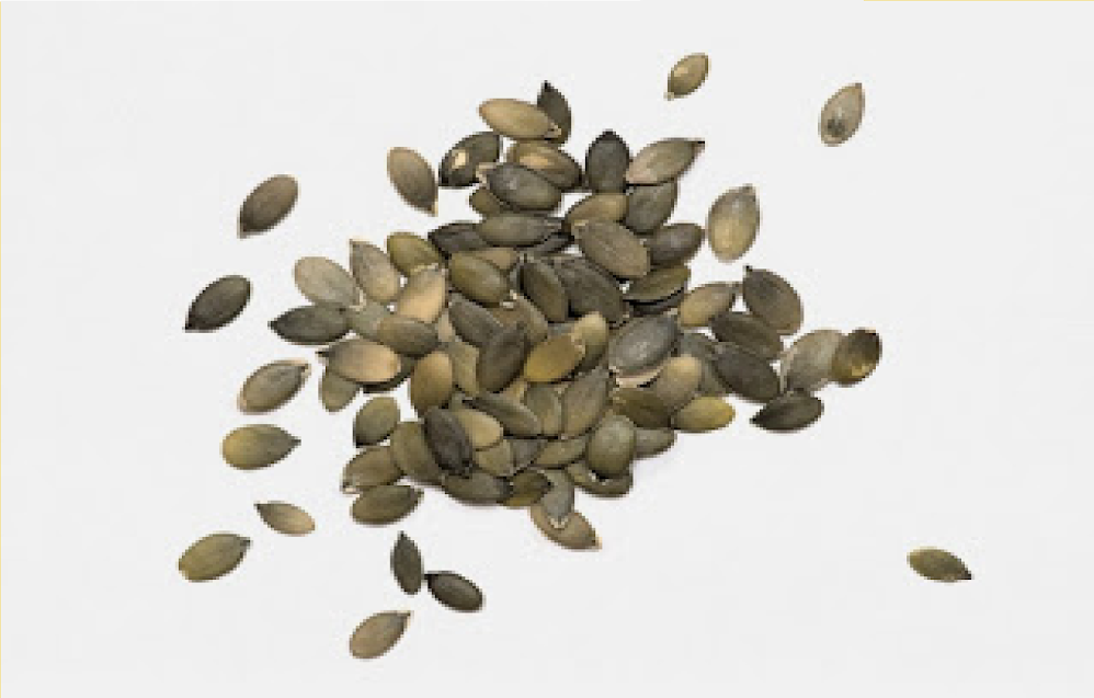 6 Reasons You Should Eat Pumpkin Seeds Year-Round