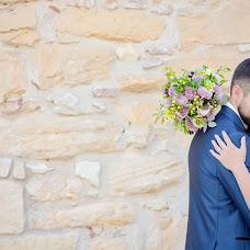Wedding photographer Marius Valentin (mariusvalentin). Photo of 24.07.2018