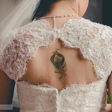 Wedding photographer Miguel Salas (miguelsalas). Photo of 02.10.2015