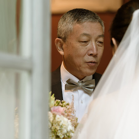 Wedding photographer Riccardo Bestetti (bestetti). Photo of 25.10.2017