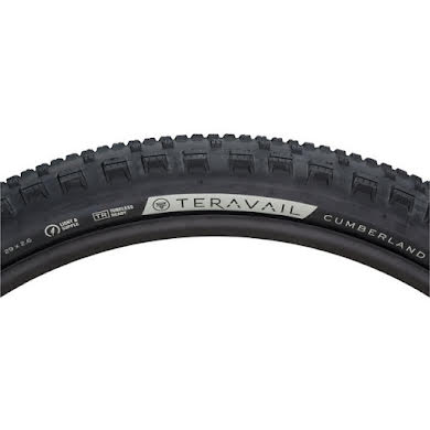 Teravail Cumberland 29 x 2.6 Tire, Durable Thumb