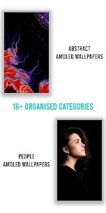 Amoled Wallpapers – HD & 4K 8