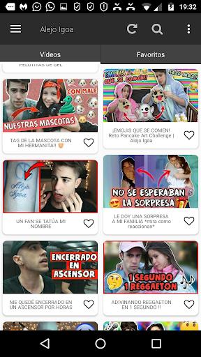 Alejo Igoa 1.3 screenshots 6
