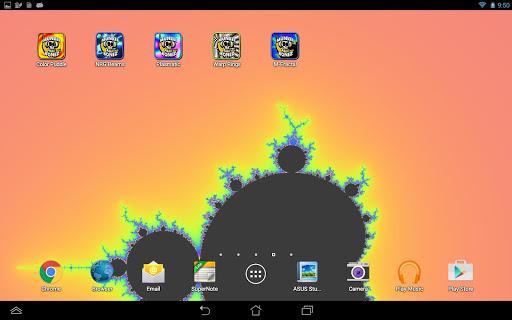 fractal live wallpaper  M Fractal LITE Live Wallpaper Apk 1.01 | Download Only APK file for ...