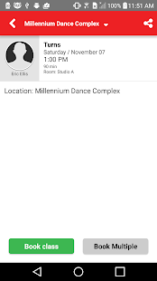Millennium Dance Complex- screenshot thumbnail