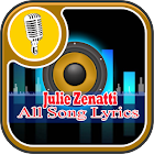 Julie Zenatti All Song Lyrics icon