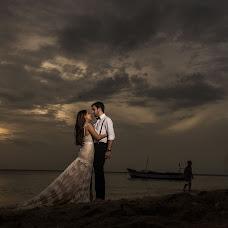 Wedding photographer Jonathan Antunez (JonathanAntune). Photo of 28.06.2016