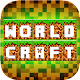 Download World Craft 3D - Exploration Build Block For PC Windows and Mac