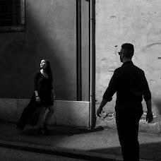 Wedding photographer Matteo Michelino (michelino). Photo of 15.10.2018