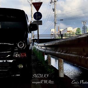 ワゴンR MH22S FX-S Limited 19年式のカスタム事例画像 Emiさんの2020年10月06日14:10の投稿