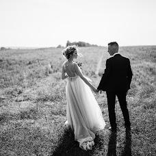 Wedding photographer Vitaliy Scherbonos (Polter). Photo of 16.11.2017