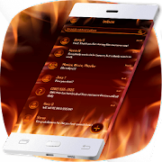 TOP Flame SMS