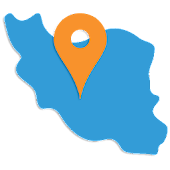 Tải نقشه ایران آفلاین APK
