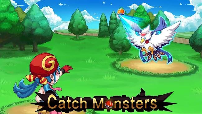 Monster Fantasy apk