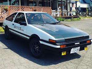 スプリンタートレノ AE86 AE86 GT-APEX 58年式のカスタム事例画像 lemoned_ae86さんの2019年08月11日06:51の投稿