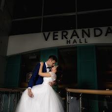 Wedding photographer Alla Denschikova (AllaDen). Photo of 27.05.2017