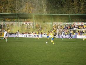 Photo: KVC Westerlo-supporters
