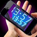 Проектор Голограмма Часы Шутка icon