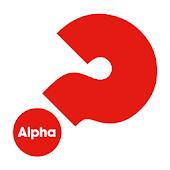 Run Alpha