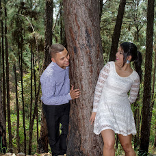 Wedding photographer Hernan Salas (HernanSalas). Photo of 08.05.2017