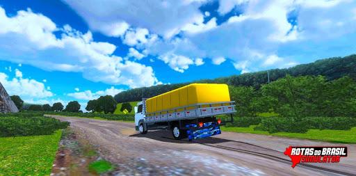 Rotas Do Brasil Simulador screenshot 5
