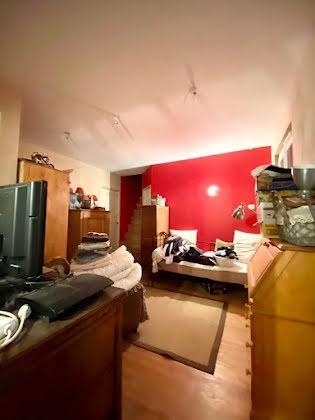 Vente maison 5 pièces 1000 m2