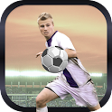 Backyard Soccer Drills icon