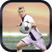 Backyard Soccer Drills