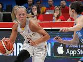 Julie Allemand niet beloond met individuele trofee in WNBA