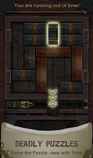 Tomb Survivor 16