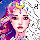 Coloren - Color by Number & Puzzle Games Download on Windows