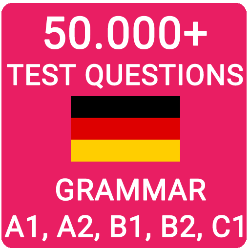 German Complete Grammar file APK for Gaming PC/PS3/PS4 Smart TV